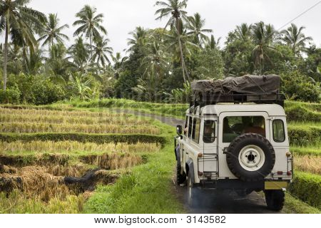 Adventure Indonesian