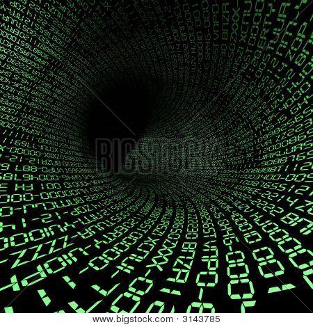 Digital Tonnel