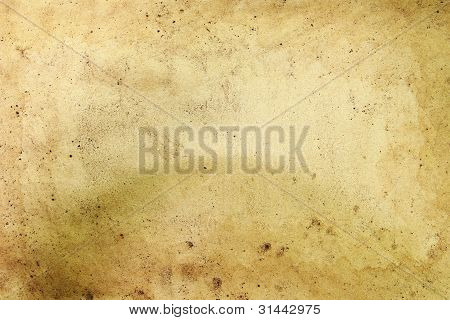 Old Paper  Background Or Texture.