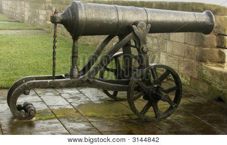 Victorian Cannon