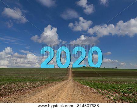 2020 Sky Cloud Nature Non-urban Landscape Cloudscape Land