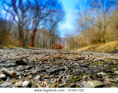 Road to indefinite
