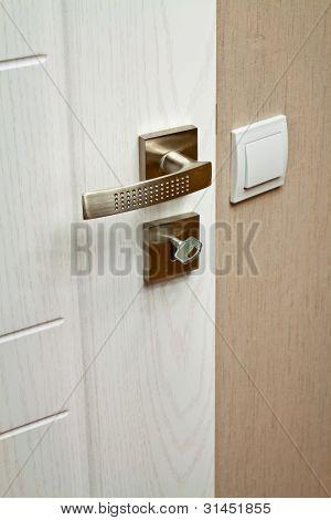 Of Interior Door Hardware