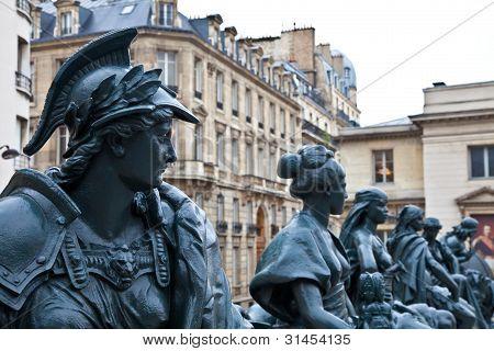 Paris-Orsay-museum
