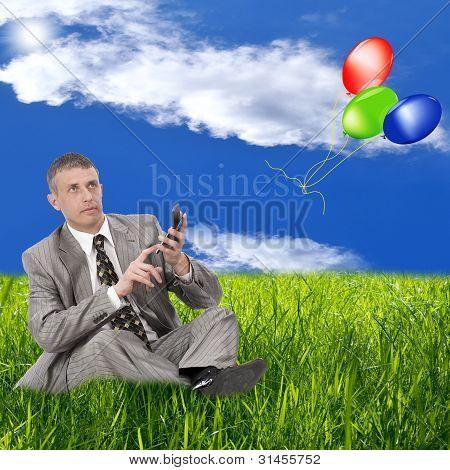 Business. Concept