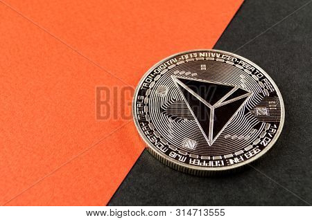 Tron Trx Is A Modern Way Of Exchange And This Crypto Currency Is A Convenient Means Of Payment In Th