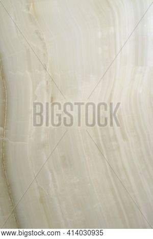 Beige Marble Stone Natural Light For Bathroom Or Kitchen White Countertop. High Resolution Texture A