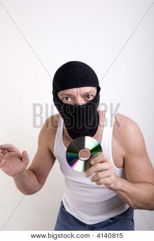 Stealing Data