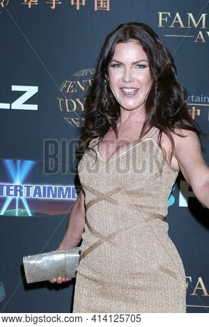 LOS ANGELES - MAR 24:  Kira Reed Lorsch at the 14th Family Film Awards at the Universal Hilton Hotel on March 24, 2021 in Universal City, CA