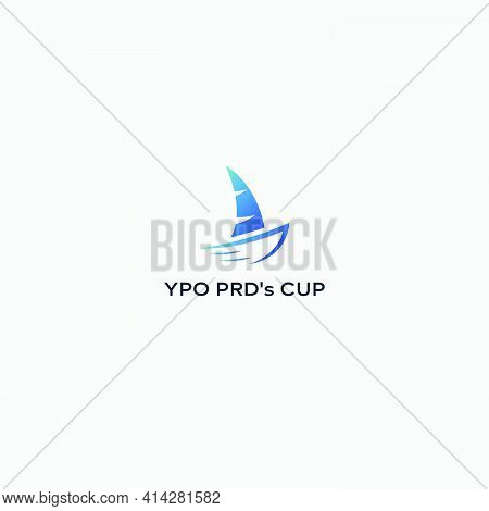Sail Ypo Pro Cup Logo Design Competitions