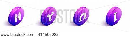 Set Isometric Rubber Gloves, Industry Metallic Pipe, Industry Metallic Pipe And Industry Metallic Pi