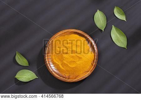 Curcuma Longa - Turmeric Is A Very Healthy Species
