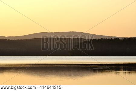 Summer vacation landscape.Vacation mountain landscape view, vacation travel view, travel landscape,travel vacation scene,tropical sunset,travel vacation background,vacation place