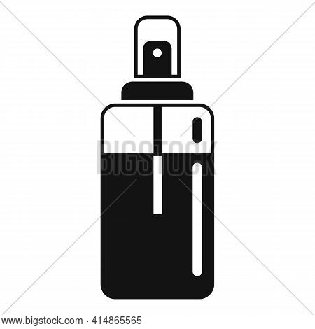 Medical Antiseptic Icon. Simple Illustration Of Medical Antiseptic Vector Icon For Web Design Isolat