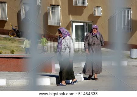 Syrian Refugees Bulgaria