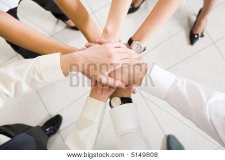 Powerful Union