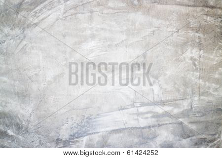 Grunge Concrete Room Wall