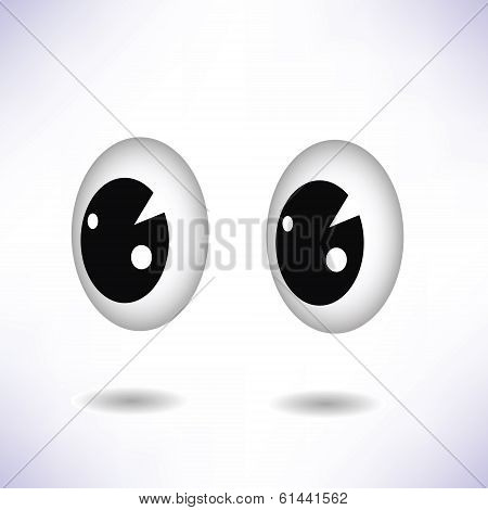 Two Eyes