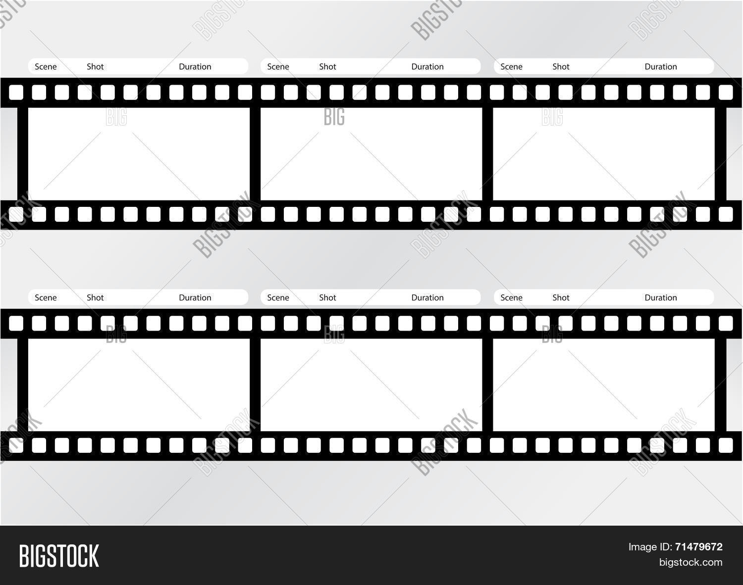 Professional Storyboard Film Strip Vector & Photo  Bigstock. Apa Format Research Paper Template. Candy For Graduation Party. Dvd Case Label Template. Beer Label Template Psd. Fake Magazine Covers Free Online. Katz Graduate School Of Business. Graduation Props For Photography. Movie Night Flyer Template