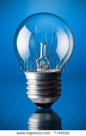 Incandescent Light Bulb