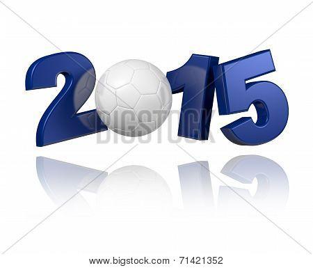 Handball 2015 Design