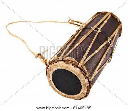 Conga percussion instrument