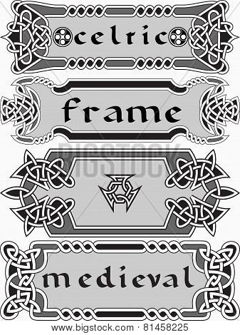 Element Of Design In The Irish Style