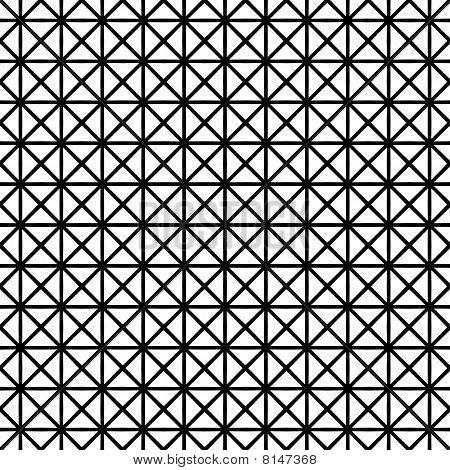 Woven Threads Pattern