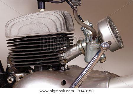 Classic Bike Engine