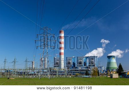 Opole Power Station
