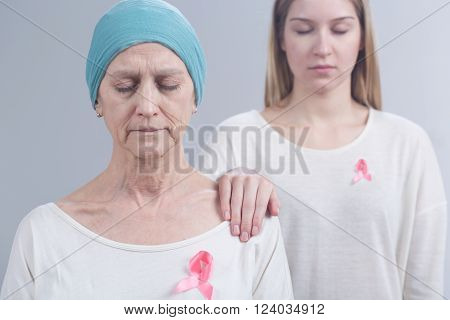 Handing Breast Cancer Down From Generation To Generation