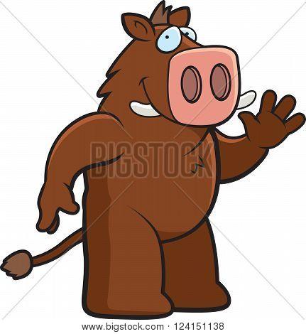 Boar Waving