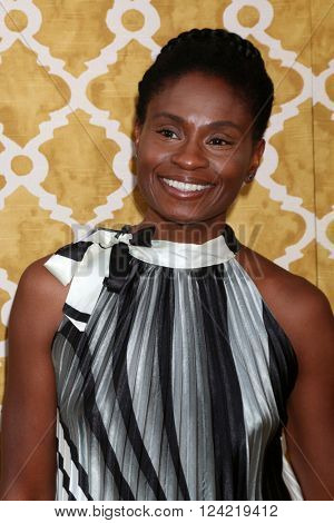 LOS ANGELES - MAR 31:  Adina Porter at the Confirmation HBO Premiere Screening at the Paramount Studios Theater on March 31, 2016 in Los Angeles, CA