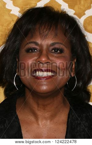 LOS ANGELES - MAR 31:  Anita Hill at the Confirmation HBO Premiere Screening at the Paramount Studios Theater on March 31, 2016 in Los Angeles, CA