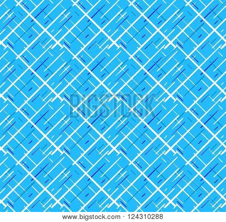 Abstract blue seamless pattern. seamless Abstract blue background. Abstract blue repeatable background. Abstract blue textile. vector stock.