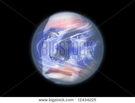 American Consciousness