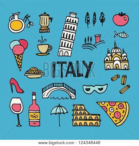 Italian Symbols