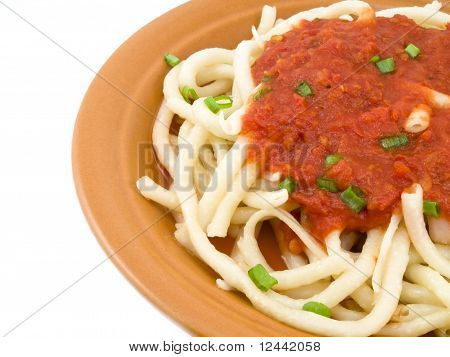 Tasty Macaroni