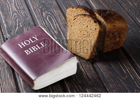 Bible And Bread