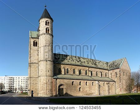 Monastery of Our dear Lady in Magdeburg