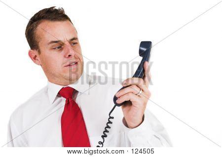 Businessman #43