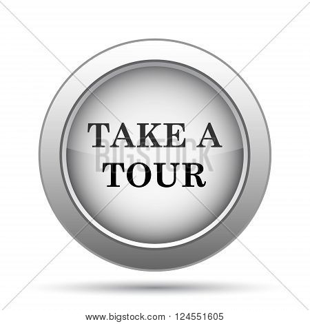 Take A Tour Icon