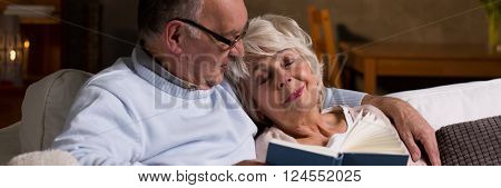 Reading Book Together Can Be Fun