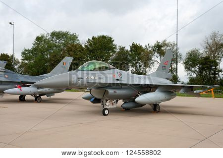 Norway F-16 Military