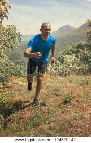 Sport in nature