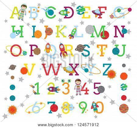 Space Alphabet2.eps