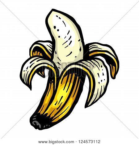 Banana 001
