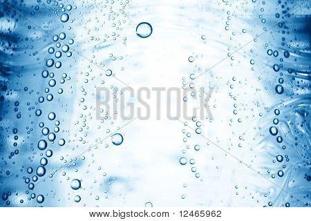 su kabarcıkları