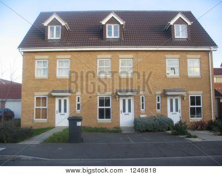 British Town House
