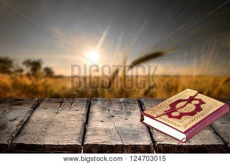 Quran.